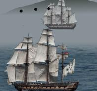 מלחמת ספינות